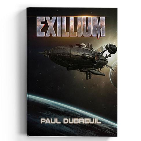Exillium - Paul Dubreuil
