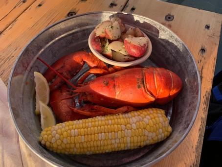 Lobsta Anyone?