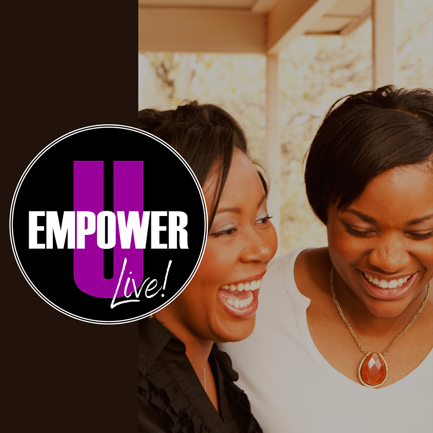 EmpowerU Live! on Facebook