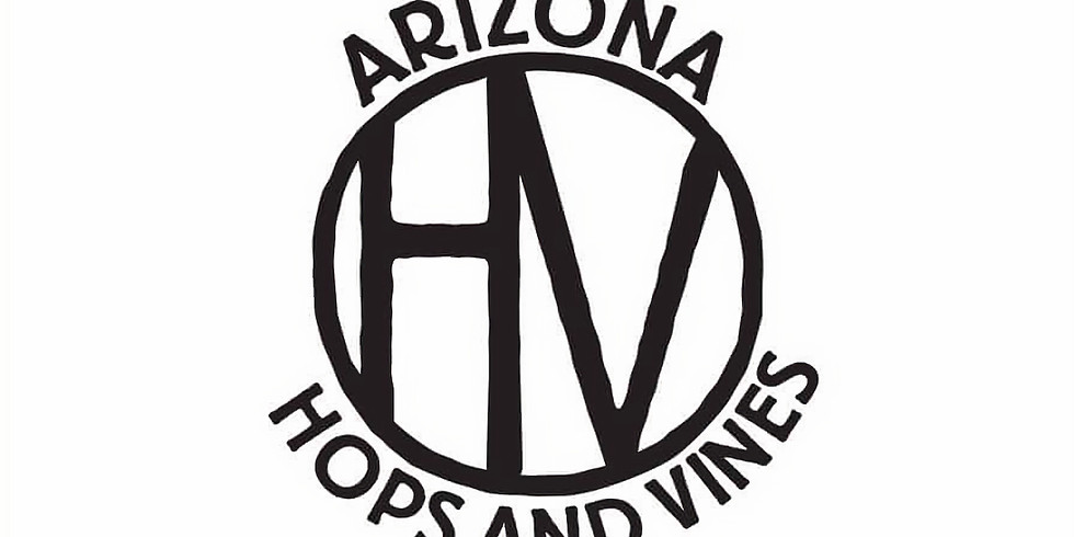 AZ Hops and Vines - Winery Tasting, Tour, and Cruise