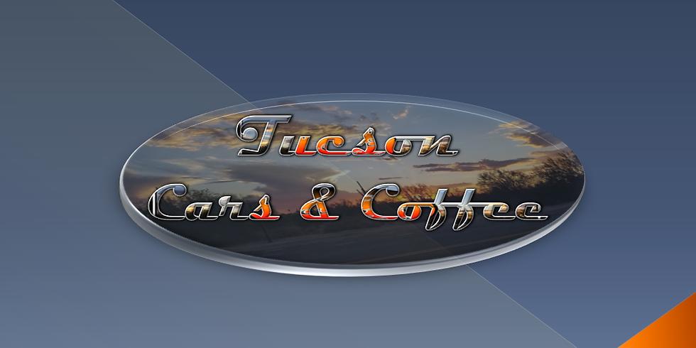 Tucson Cars and Coffee- November