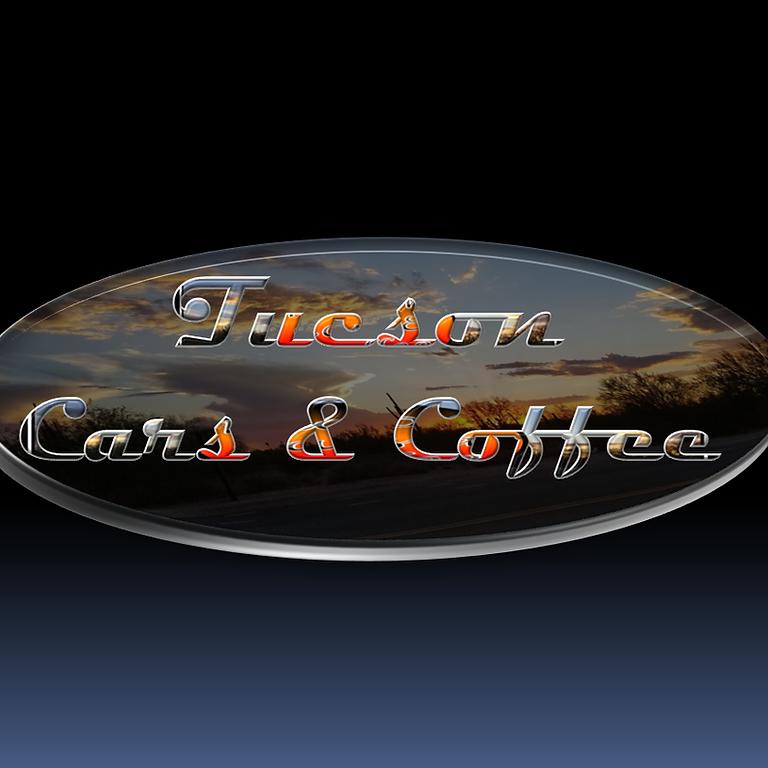 Tucson Cars & Coffee October - TRUCKS!
