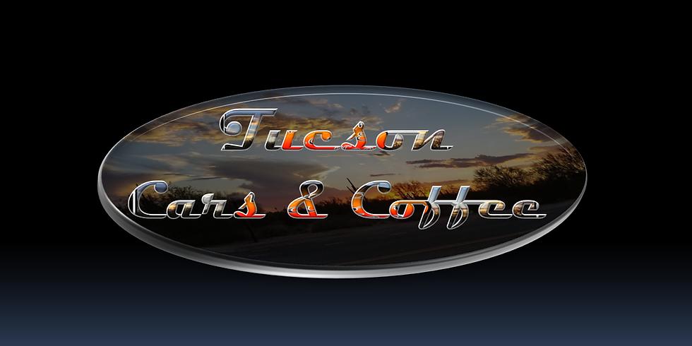 Tucson Cars & Coffee November - CLASSIC CARS Pre-1990