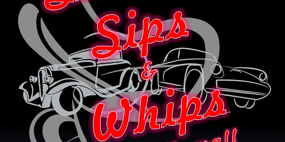 Sunday Sips & Whips at the Foothills Mall June