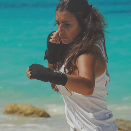 5 reasons why you need Muay Thai in your fitness routine