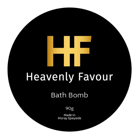 Hreavenly Favour