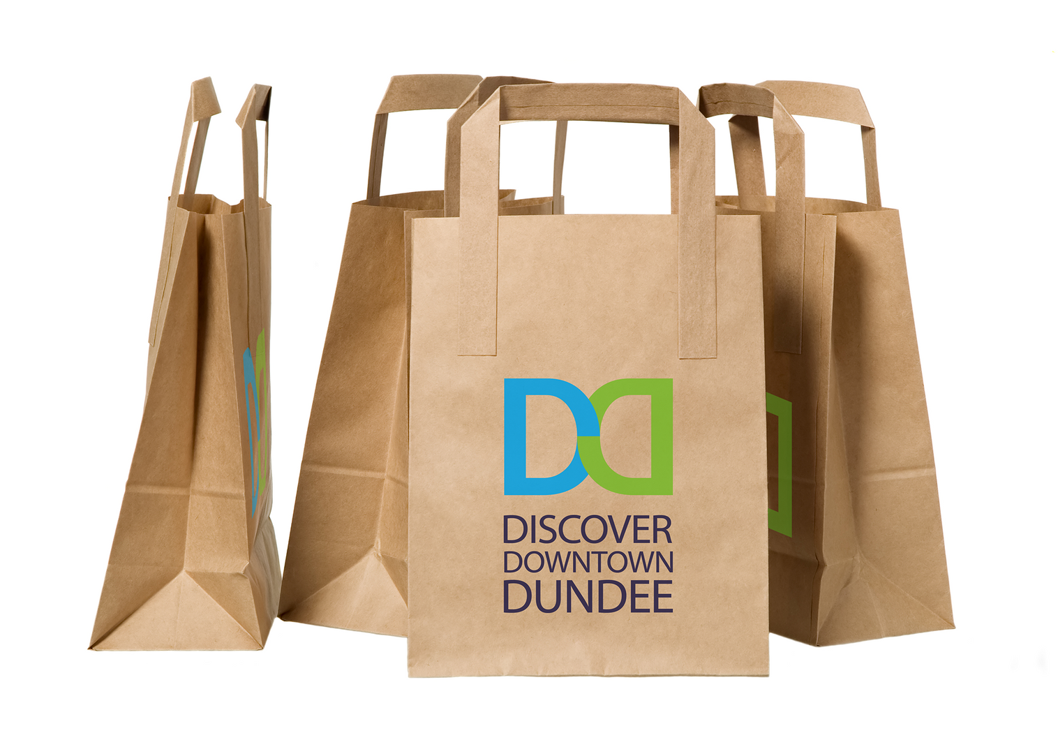 Discover Dundee