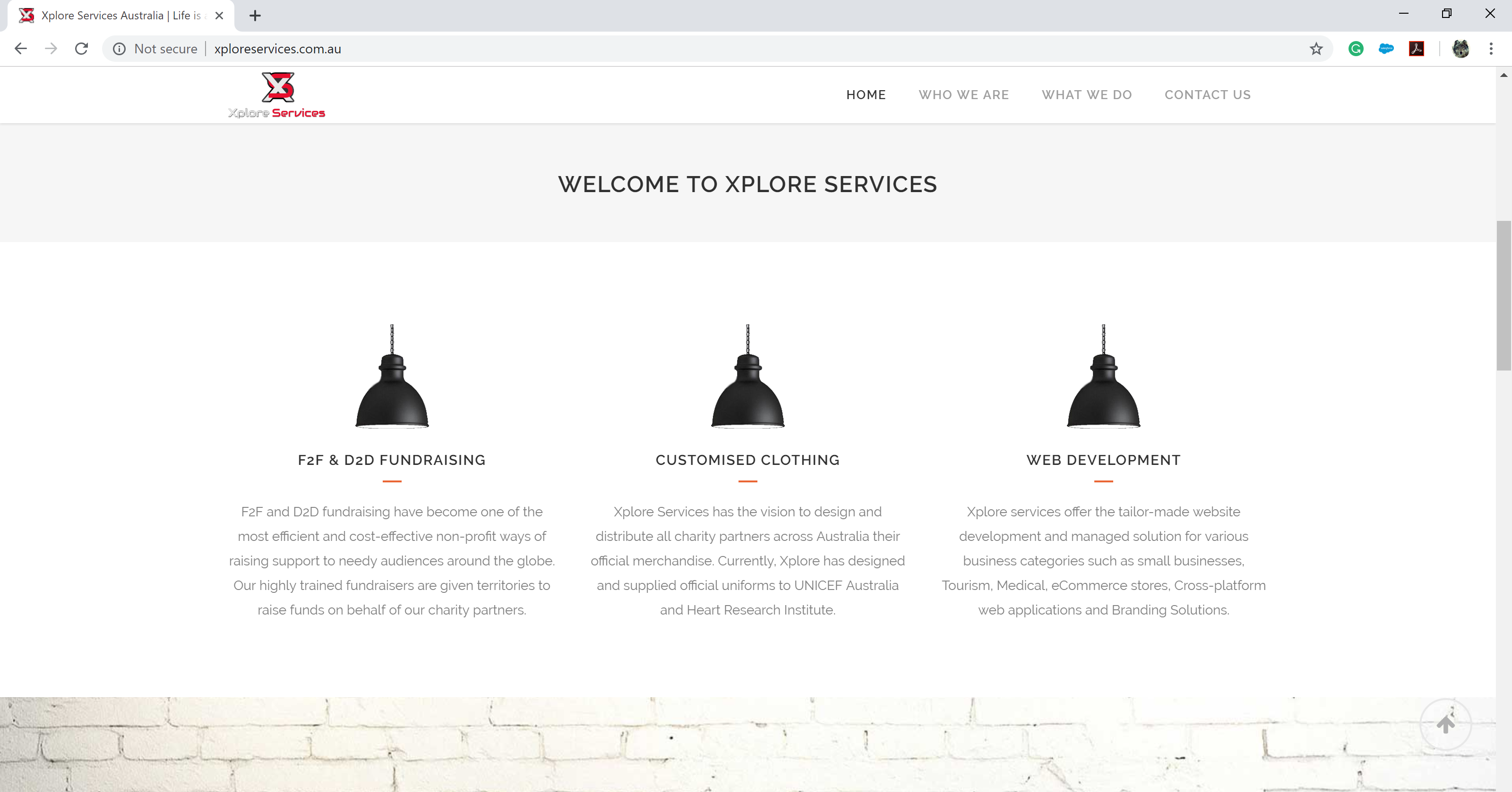 Xplore Service