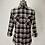 Thumbnail: Strellson Flannel Shirt Brown