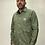 Thumbnail: Carhartt L/S Creek Shirt Army Green