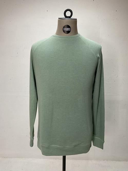 DENHAM Soft Knit Green Bay