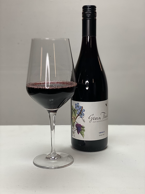 Greentrail Rode Wijn (fles)