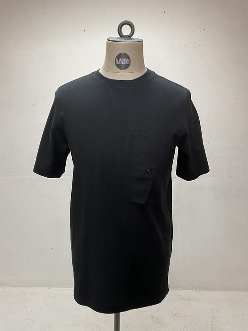 G-Star Raw Pocket T Black