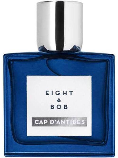 Eight and Bob Cap d'Antibes