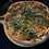 Thumbnail: Pizza rauwe ham, mozzarella en rucola