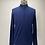 Thumbnail: Strellson Knit Zip Vest Navy