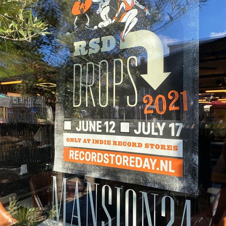 Recordstore day