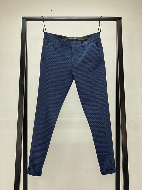 Drykorn Stretch Chino Pattern