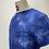 Thumbnail: Klitmøller Tye Dye T Blue