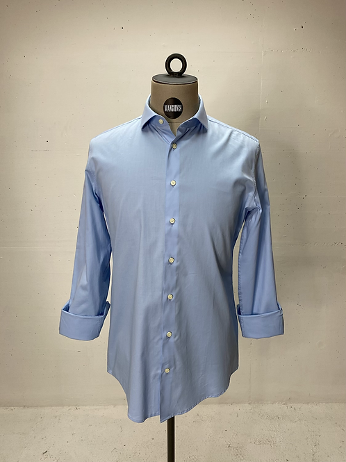 Drykorn Dressed Stretch Shirt Lt. Blue