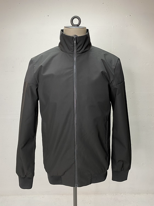 Elvine City Jacket Black