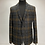 Thumbnail: Drykorn Woolen Check Blazer
