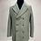 Thumbnail: Drykorn Woolen P-Coat Pistache