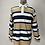 Thumbnail: Carhartt Striped Long Sleeve Polo Multi Colour