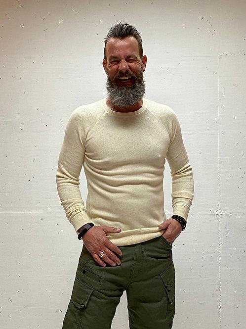 DENHAM Raglan Soft Knit