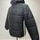 Thumbnail: Adidas Hooded Puffer Jacket Black