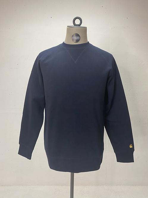 Carhartt Classic Crew Sweater Navy