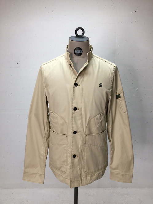 G-Star Utility Worker Indoor Jacket Khaki