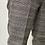 Thumbnail: Drykorn Check Chino Taupe | Grey