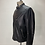 Thumbnail: Goosecraft Leather Biker Jacket