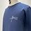 Thumbnail: DENHAM Embro Logo T Navy