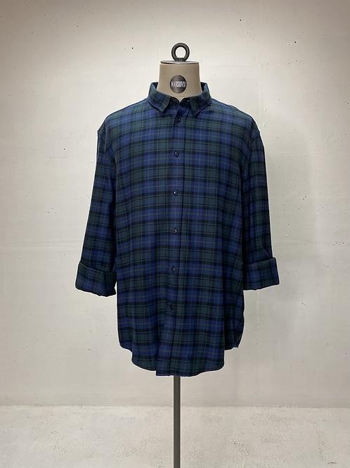 Drykorn Flannel Check Shirt