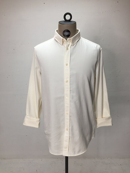 Drykorn Loken Shirt Off White