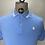 Thumbnail: G-Star Stripe Polo Lt. Blue
