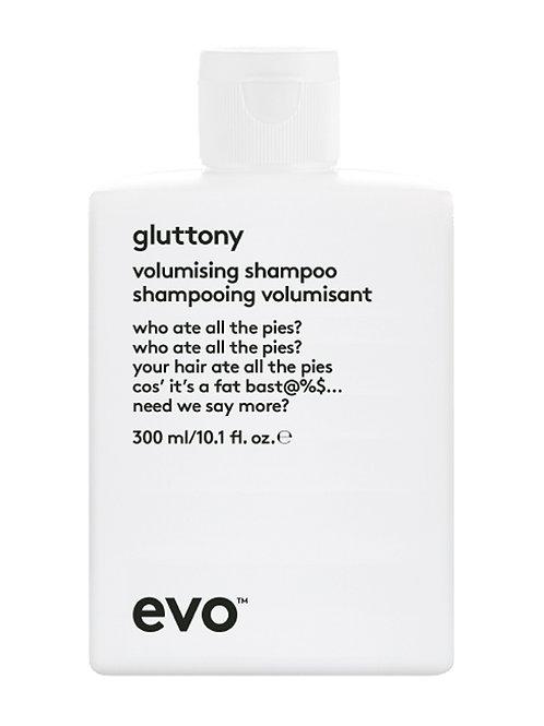 EVO Gluttony Voluminising Shampoo