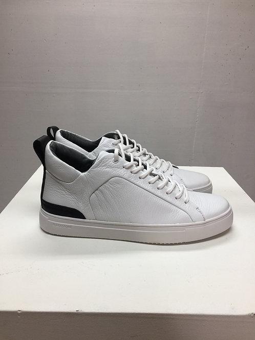 Blackstone White Sneaker