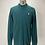Thumbnail: Carhartt Long Sleeve Polo Green
