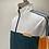 Thumbnail: Adidas Traning Jacket White/Teal/Orange