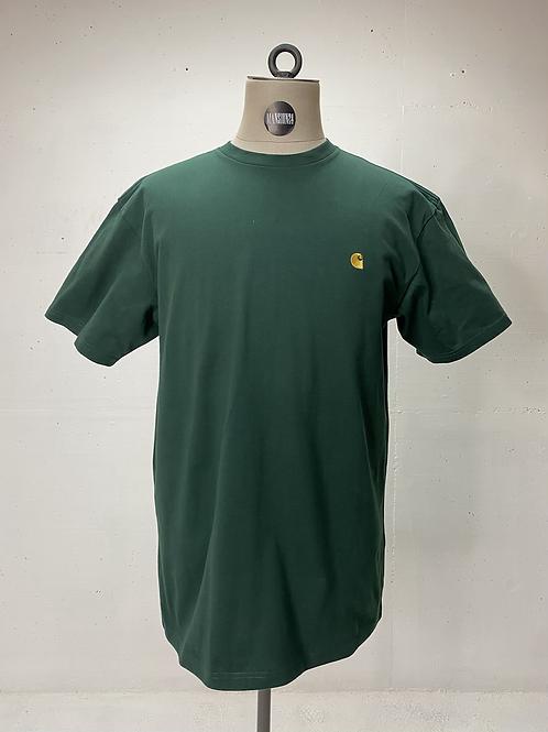 Carhartt Classic T-Shirt Dark Green
