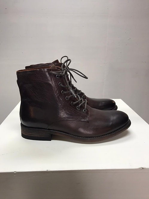 Blackstone Mogano Leather Boots