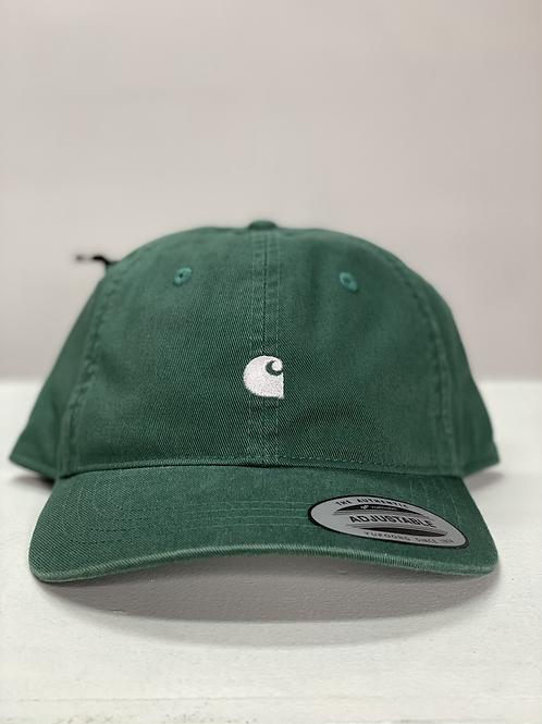 Carhartt Classic Logo Cap Green