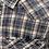 Thumbnail: G-Star Raw Indigo Check Shirt