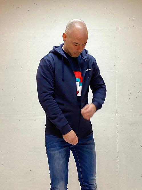 Adidas Superstar Zip Hoodie