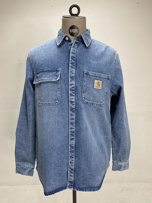 Carhartt Denim Shirt | Jacket