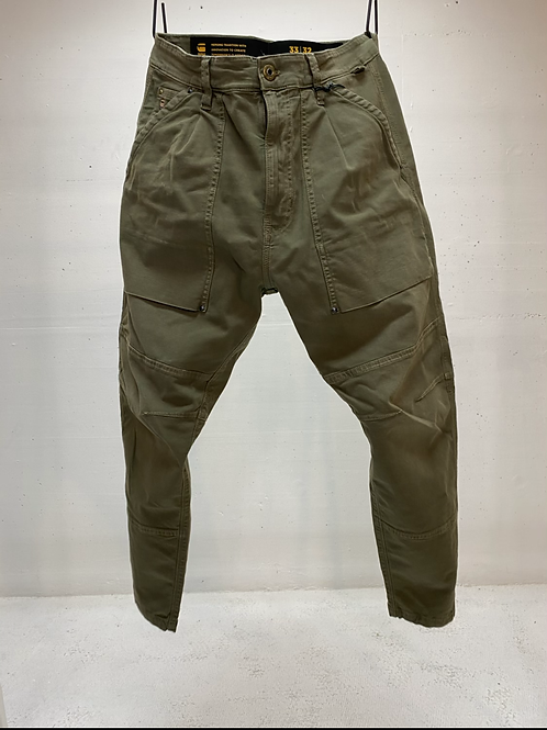 G-Star Raw Tapered Cargo Pant