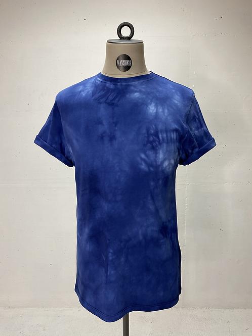 Klitmøller Tye Dye T Blue